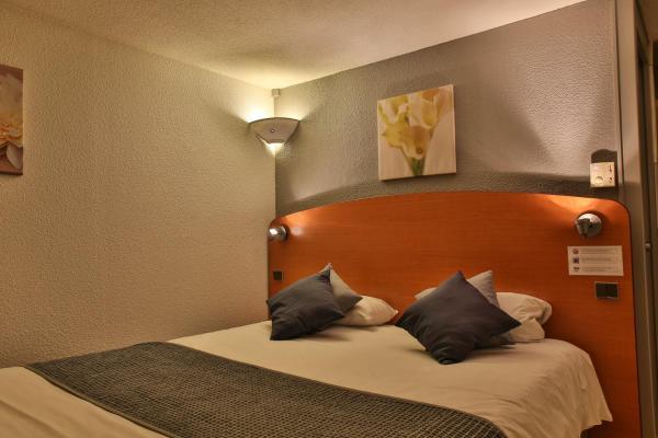Hotel Pictures: Inter-Hotel Belleville, Belleville-sur-Saône