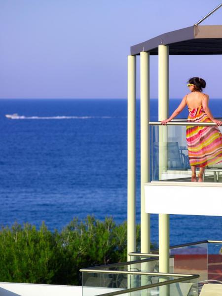 Φωτογραφίες: Albatros Spa & Resort Hotel, Χερσόνησος