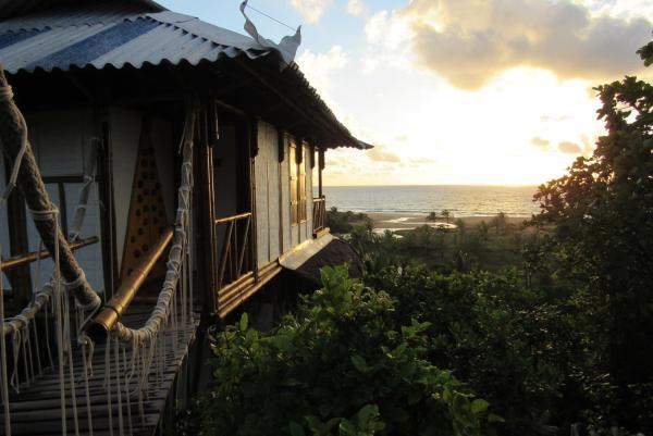 Hotel Pictures: Pousada Sabambugi, Baía Formosa