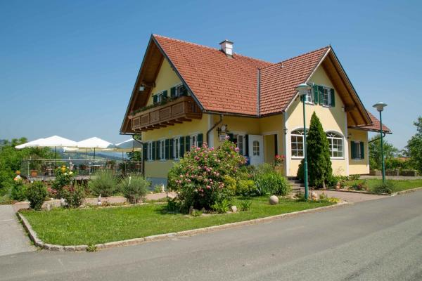 Hotel Pictures: Gasthof Leibenfelderstub'n, Deutschlandsberg