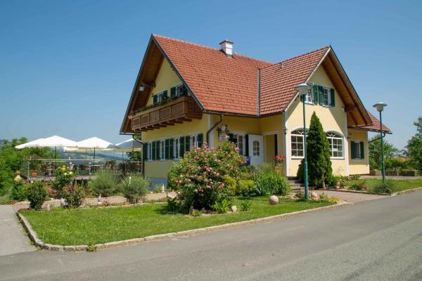 Hotellikuvia: Gasthof Leibenfelderstub'n, Deutschlandsberg
