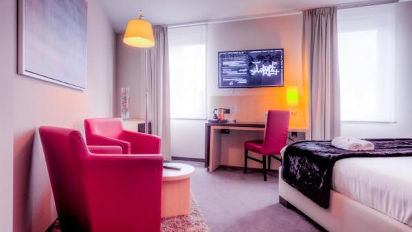 Фотографии отеля: Best Western Plus Hotel Alize Mouscron, Мускро́н
