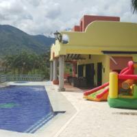 Hotel Pictures: Sinaloa, San Jerónimo