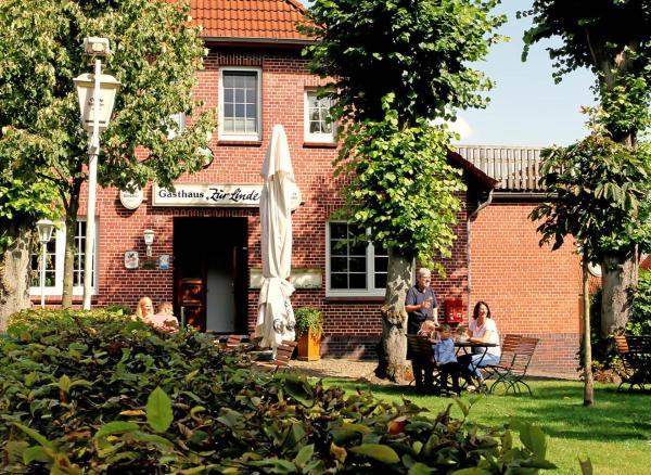 Hotel Pictures: , Neddenaverbergen