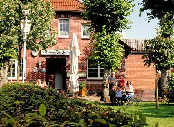 Hotel Pictures: Hotel Zur Linde, Neddenaverbergen
