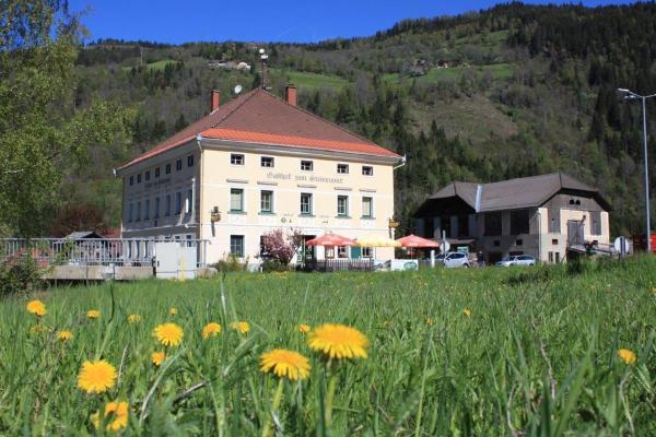 Fotografie hotelů: Gasthof Steinerwirt, Predlitz