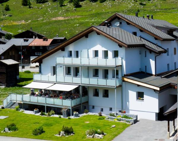Hotel Pictures: , Oberwald