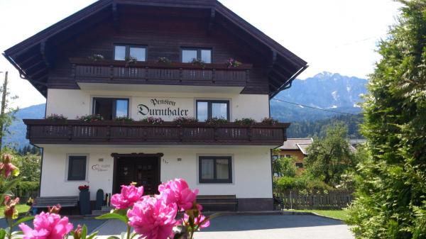 Hotellbilder: Gasthof - Pension Durnthaler, Tröpolach