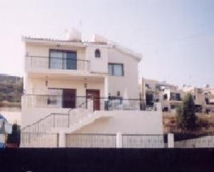 Hotel Pictures: Villa Georgia, Paphos City