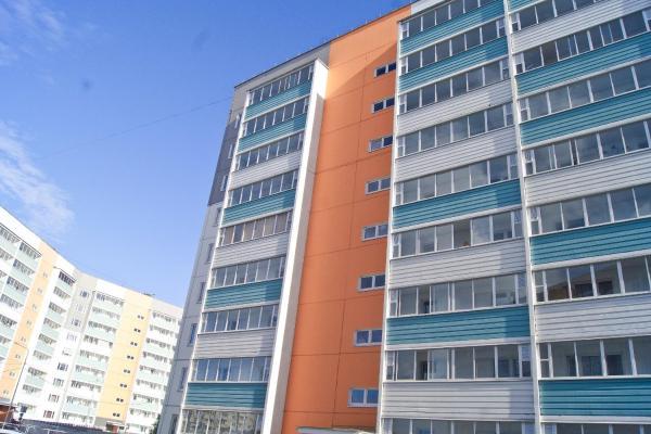 Apartment - Suvorova 37