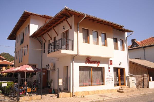 Hotellbilder: Family Hotel Biju, Tryavna