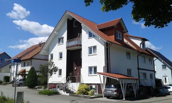 Hotel Pictures: Ferienwohnung Vikolisa, Bad Schonborn