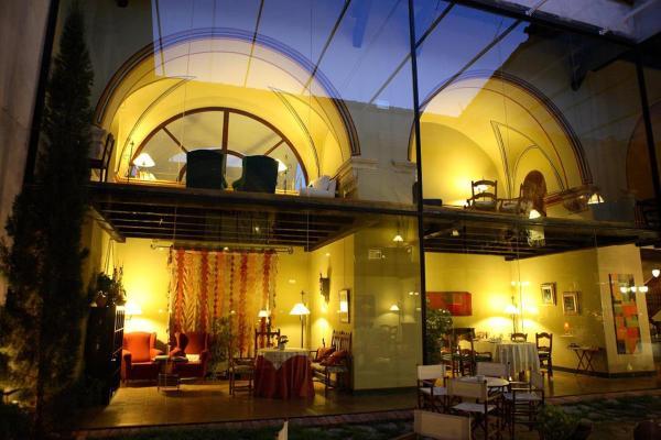Hotel Pictures: , La Fresneda