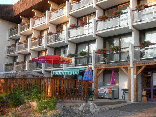 Hotel Pictures: Hotel Le Galaxie, Villard-de-Lans