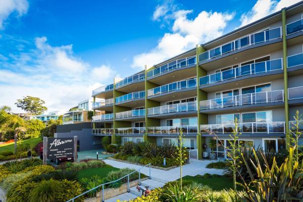 Hotellbilder: Albacore Apartments, Merimbula