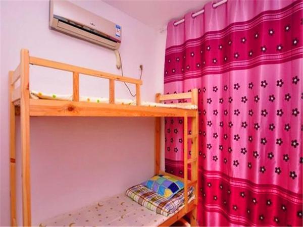Hotelbilder: Jinan Luobupo Youth Hostel, Jinan