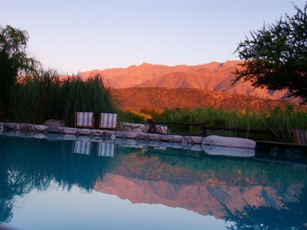 Fotos del hotel: Posada La Valentina, Villa Las Rosas