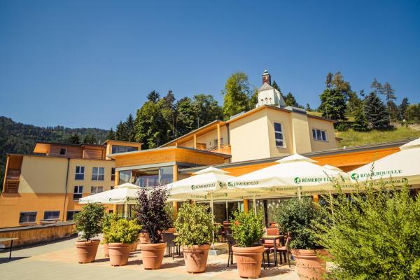 酒店图片: Heilmoorbad Schwanberg, Schwanberg