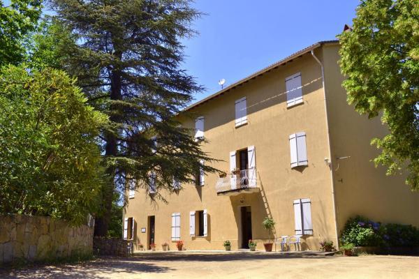 Hotel Pictures: , Bocognano