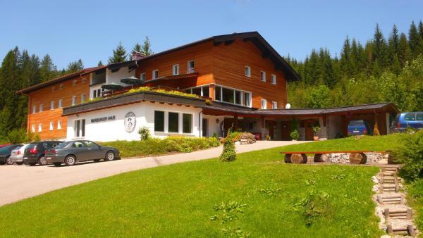Hotelbilder: Marburger Haus, Hirschegg