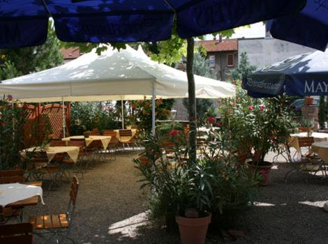Hotelbilleder: Hotel & Weinstube Restaurant Filling, Frankenthal