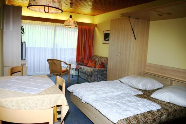 Hotellikuvia: Appartement Edelweiss, Tauplitz