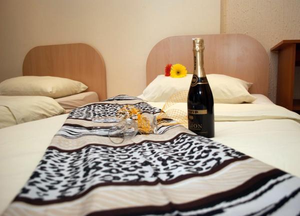 酒店图片: Hostel Fortuna, 巴尼西卢卡