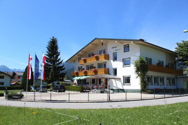Hotelbilder: Naturparkhotel Florence, Weissenbach am Lech