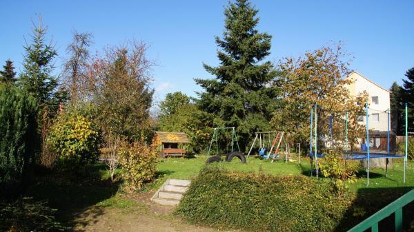 Hotel Pictures: Ferienwohnung am Eiskeller, Ankershagen