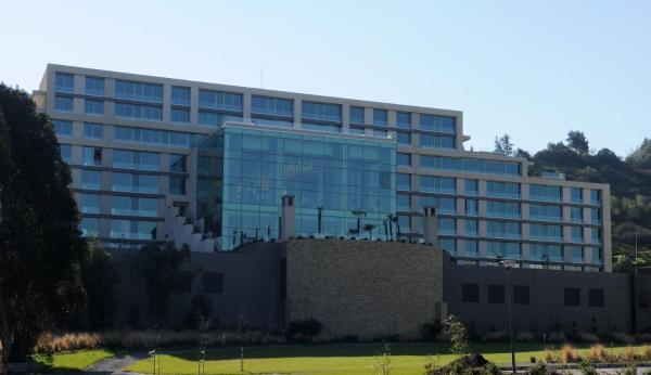 Hotel Pictures: Hotel Monticello, San Francisco de Mostazal