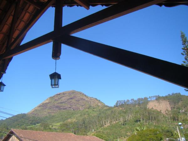 Hotel Pictures: Pousada Guimaraes, Nova Friburgo