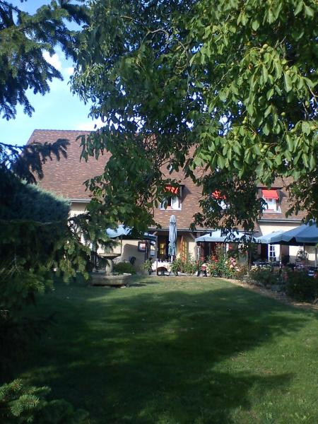 Hotel Pictures: , Fénay