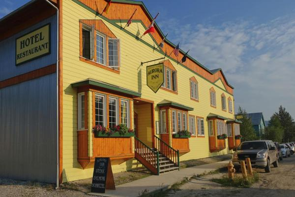 Hotel Pictures: Aurora Inn, Dawson City