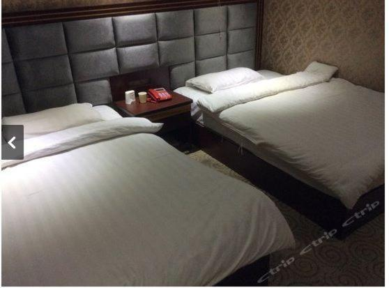Mainland Chinese Citizens - King Double Room