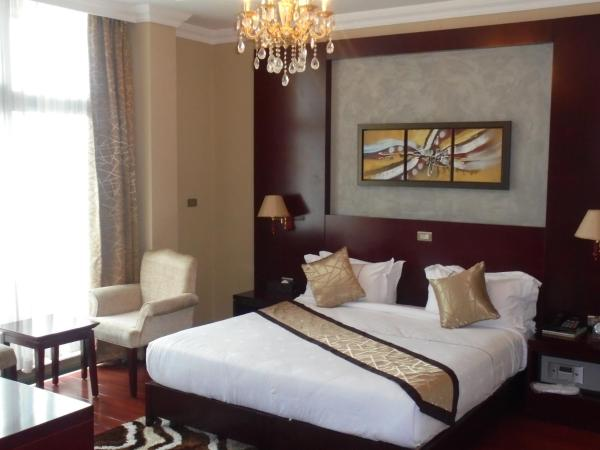 Hotel Pictures: Sidra International Hotel, Addis Ababa