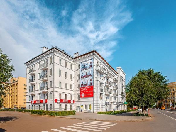 Hotellbilder: Apart - Hotel Yuzhniy, Volgograd
