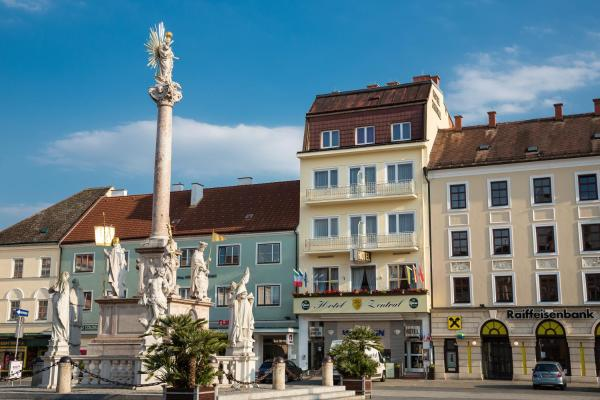 Fotos do Hotel: , Wiener Neustadt