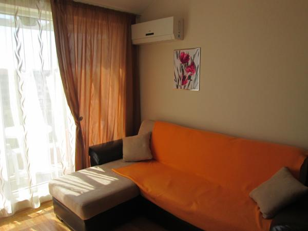 Hotel Pictures: Mellia Boutique Apartments, Ravda