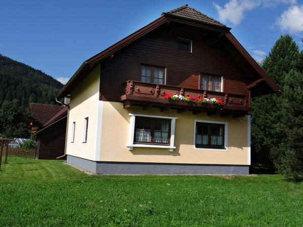 Φωτογραφίες: Ferienhaus Angerer, Sankt Michael im Lungau