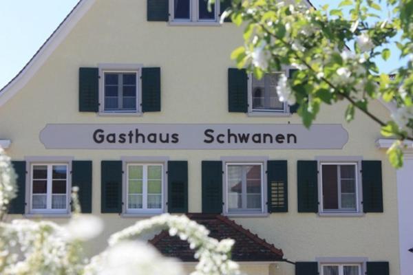 Hotel Pictures: Gasthaus Schwanen, Stühlingen
