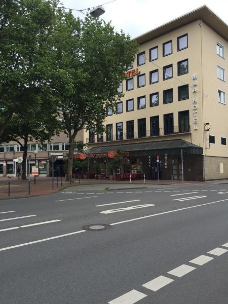 Hotel Pictures: M&A Cityhotel Hildesheim, Hildesheim