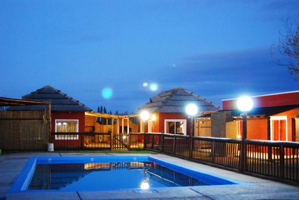 Fotos del hotel: La Aldea, San Rafael