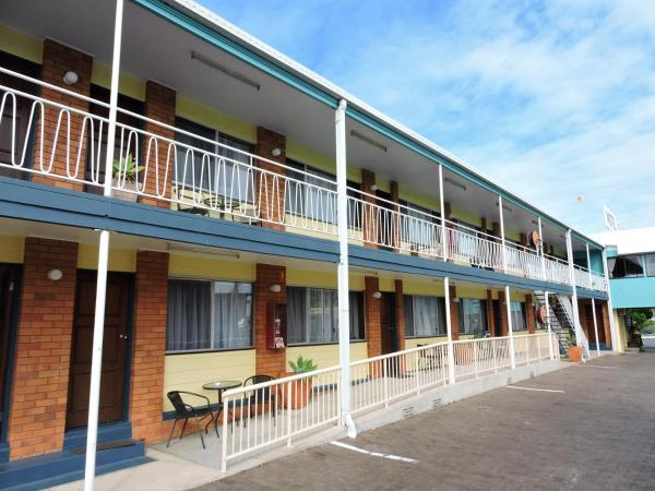 Hotellbilder: Pacific Motor Inn, Evans Head