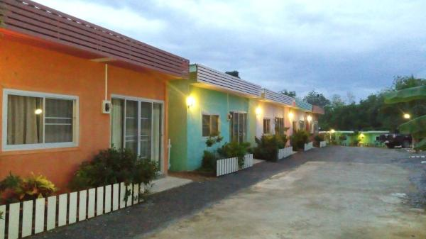 Family Bungalow (4 Adults)