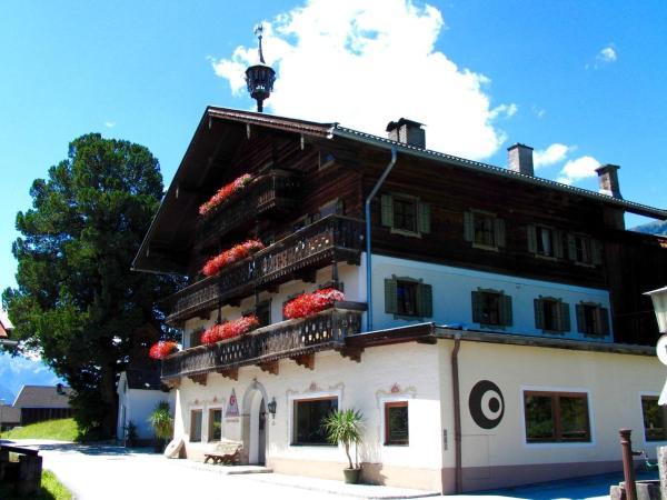 Fotos de l'hotel: Kraftquelle Herrnmühle, Bramberg am Wildkogel