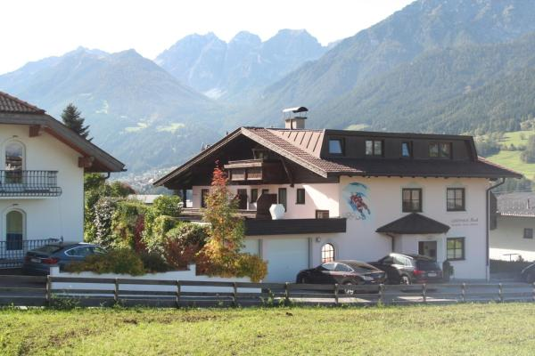 Zdjęcia hotelu: Gästehaus Prock, Mieders