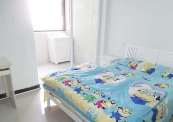 Mainland Chinese Citizens-Three-Bedroom Apartment