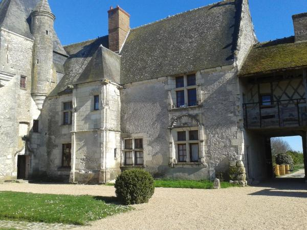 Hotel Pictures: Chateau de Chémery, Chémery