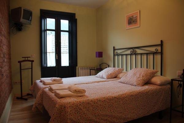 Hotel Pictures: , Ribadavia