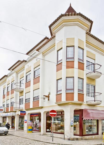 Photos de l'hôtel: Apartamentos Nazare, Nazaré